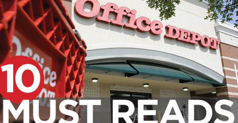 10 Must Reads for the CRE Industry Today (March 13, 2015)