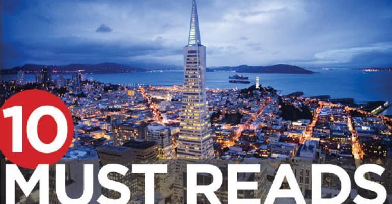 10 Must Reads for the CRE Industry Today (April 1, 2015)