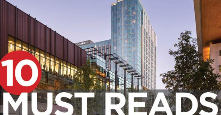 10 Must Reads for the CRE Industry Today (April 2, 2015)