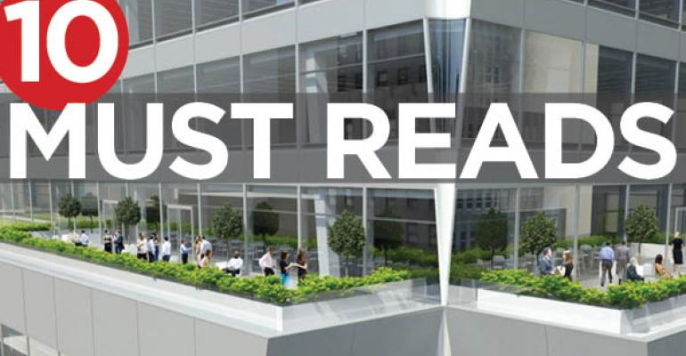 10 Must Reads for the CRE Industry Today (Apr. 3, 2015)