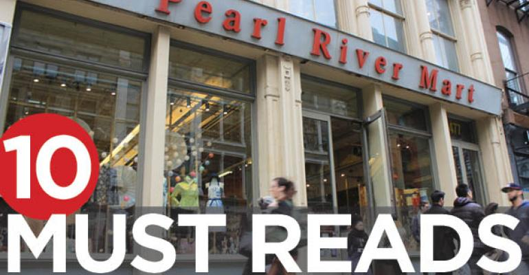 10 Must Reads for the CRE Industry Today (April 8, 2015)
