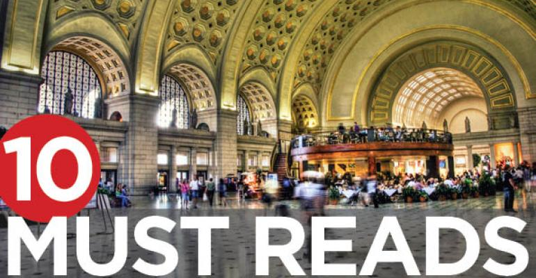 10 Must Reads for the CRE Industry Today (April 14, 2015)