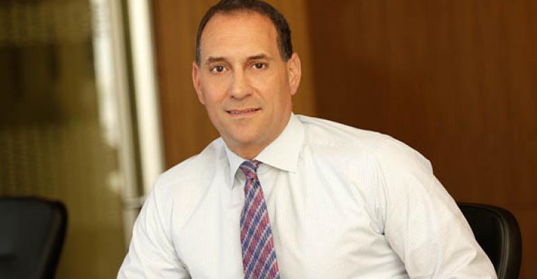 Skanska's New CEO Reflects On Development and Construction's Future