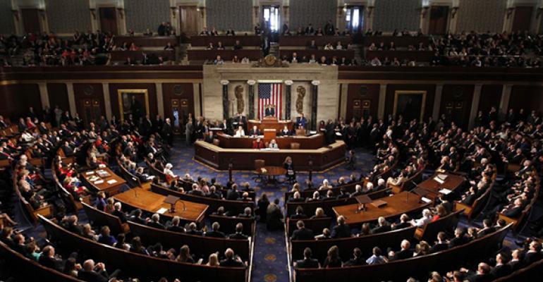 Will Congress Act on Multifamily Legislation? CRE Industry Still Hopes So