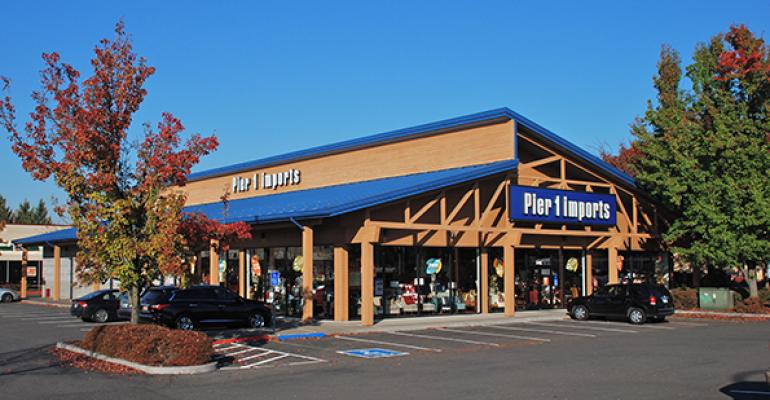 Pier 1 Files for Bankruptcy, Seeking Time to Sell Troubled Chain