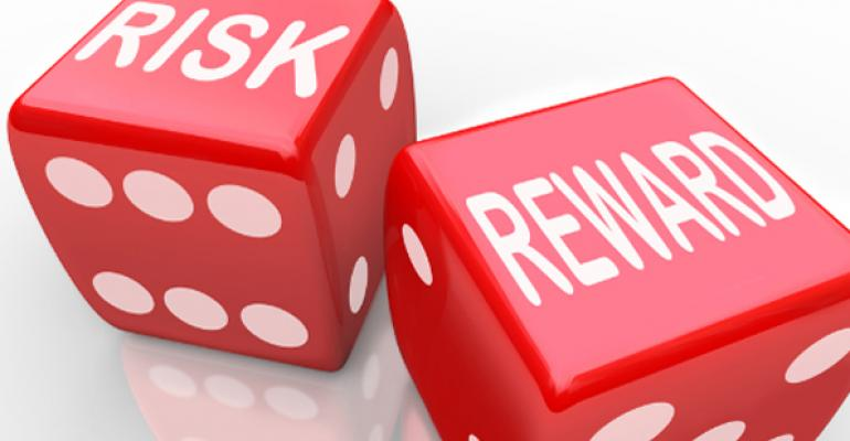 Speed of Due Diligence and Risk for Investors