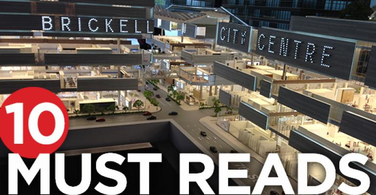 10 Must Reads for the CRE Industry Today (April 29, 2015)