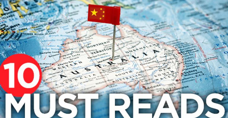 10 Must Reads for the CRE Industry Today (April 30, 2015)