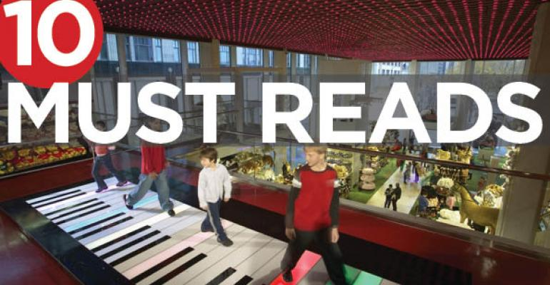 10 Must Reads for the CRE Industry Today (May 8, 2015)
