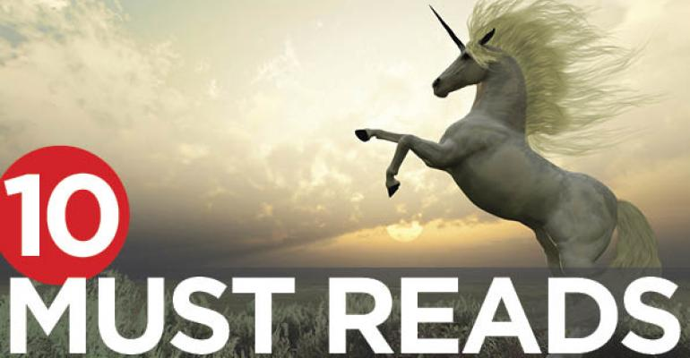 10 Must Reads for the CRE Industry Today (May 12, 2015)