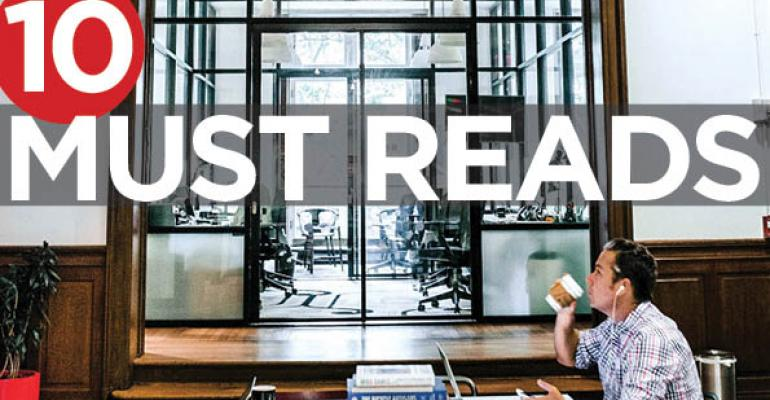10 Must Reads for the CRE Industry Today (May 21, 2015)