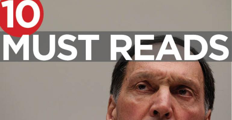 10 Must Reads for the CRE Industry Today (May 29, 2015)