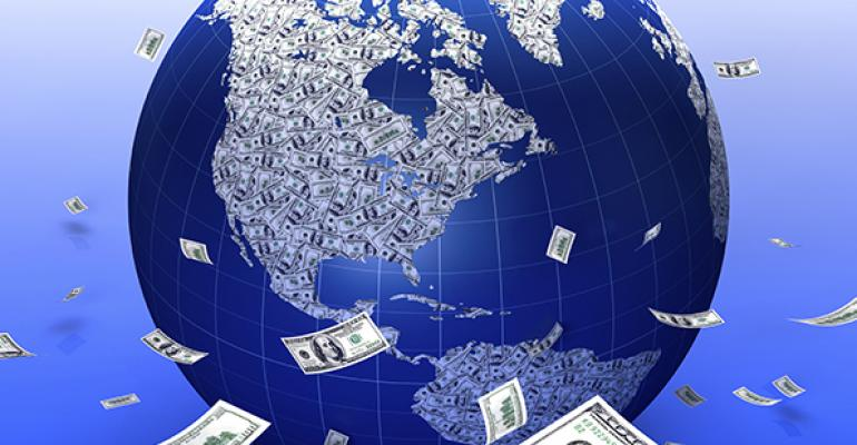 Sovereign Wealth Funds Up the Ante on CRE Investment in the U.S.