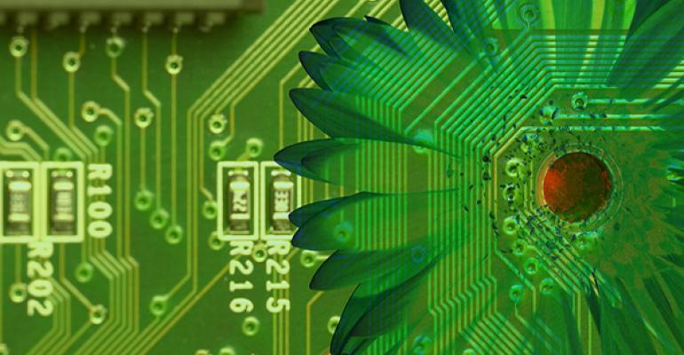 Data Center Owners, Developers Adopt Green Methods