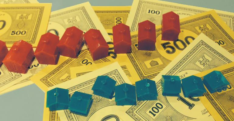 Demand Is Rising for CRE Loans