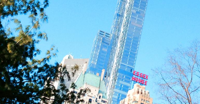 Condo Construction Still Stalling, In Spite of Rising Prices