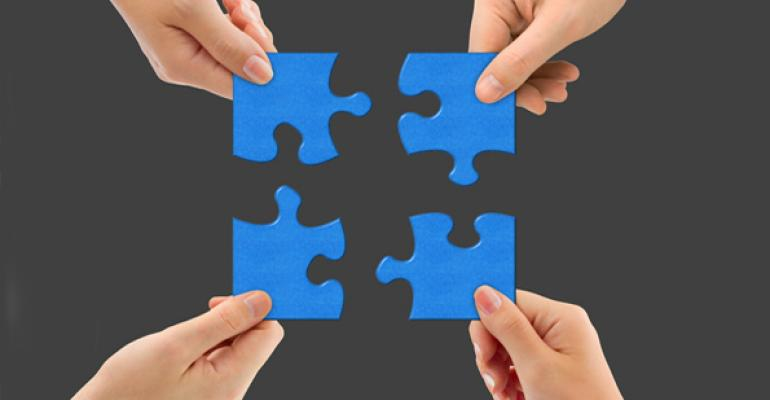 How to Play the CRE Consolidation Game
