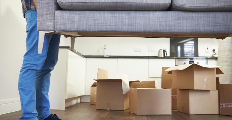 Good News for Multifamily Rent Growth