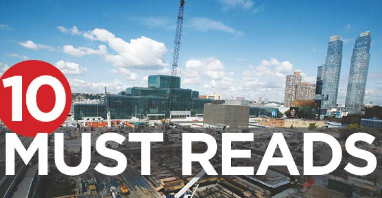 10 Must Reads for the CRE Industry Today (June 11, 2015)