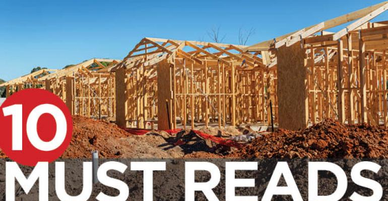 10 Must Reads for the CRE Industry Today (June 26, 2015)