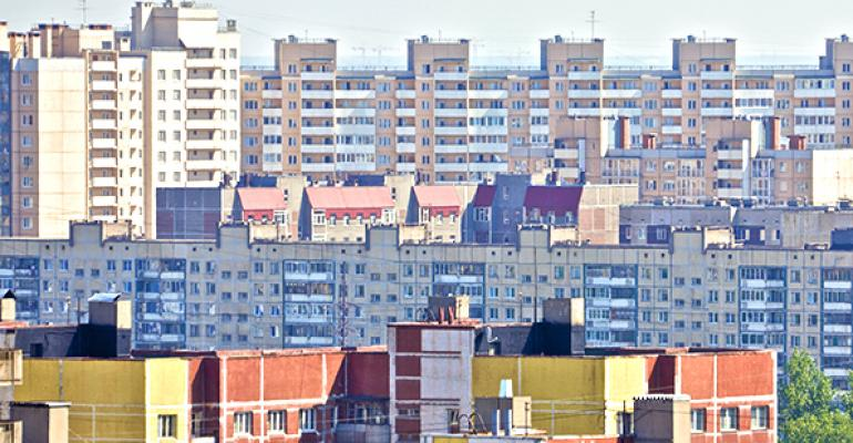 Affordable Housing REIT's Mission Is to Ensure Economic Vitality