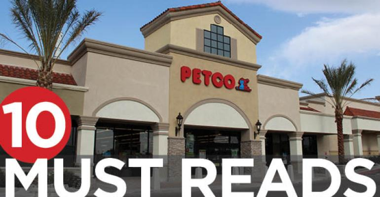 10 Must Reads for the CRE Industry Today (July 30, 2015)