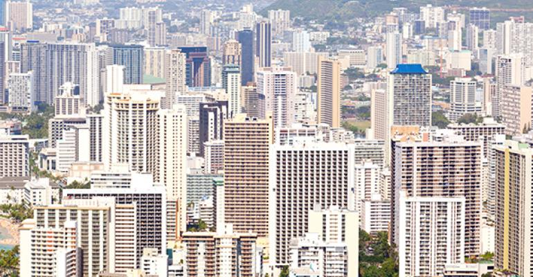 Hotel Metrics Reach Historic Highs in Second Quarter
