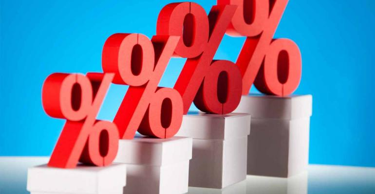 Rising Interest Rates and Seniors Housing: How Big a Threat?