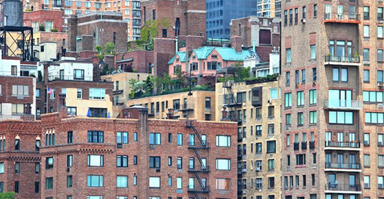 Multifamily Investor Strategies