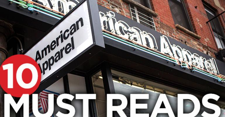 10 Must Reads for the CRE Industry Today (Jul. 27, 2015)