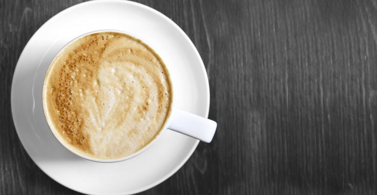 Coffee Chain Expansions Still Brewing