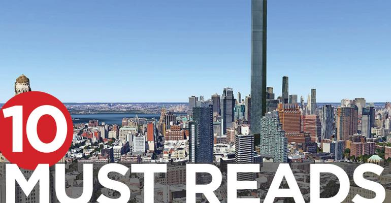 10 Must Reads from the CRE Industry Today (August 6, 2015)