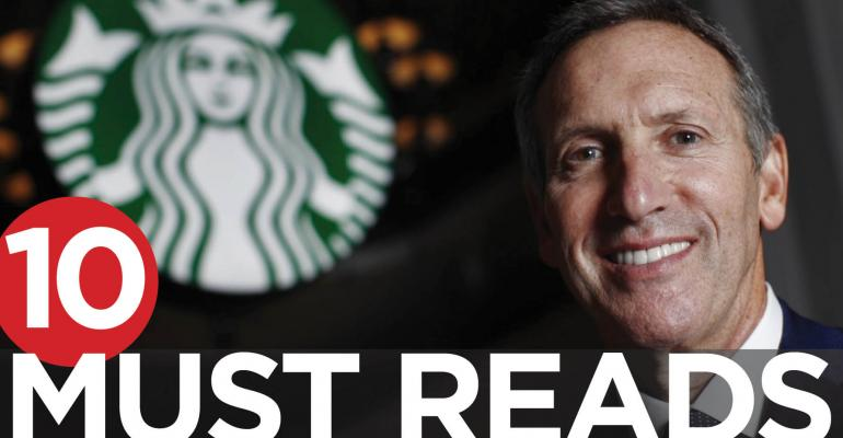 10 Must Reads for the CRE Industry Today (August 7, 2015)
