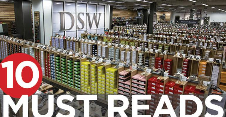 10 Must Reads for the CRE Industry Today (August 14, 2015)