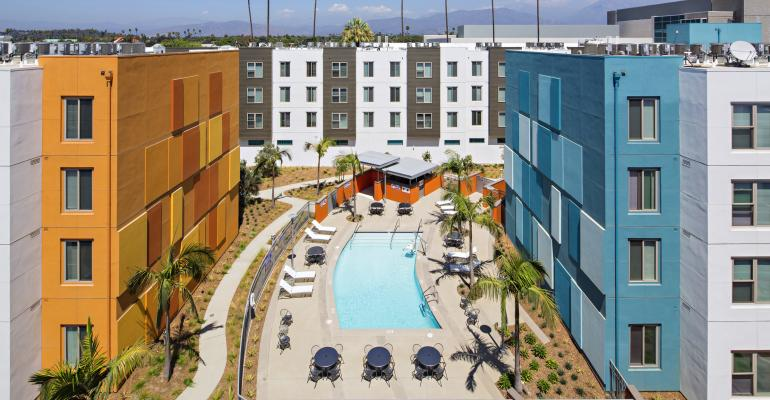 Perfecting the Development Pitch for Student Housing
