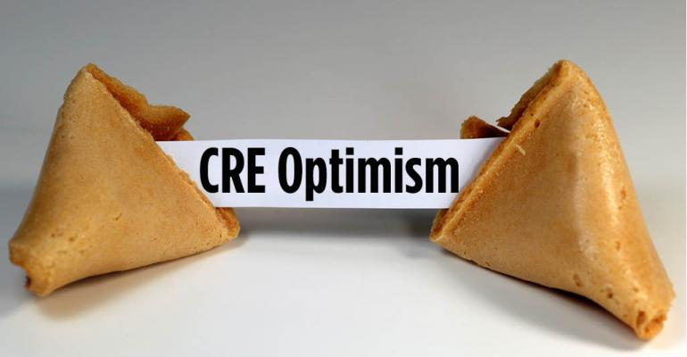 Why I'm Optimistic About CRE For the Next Few Years