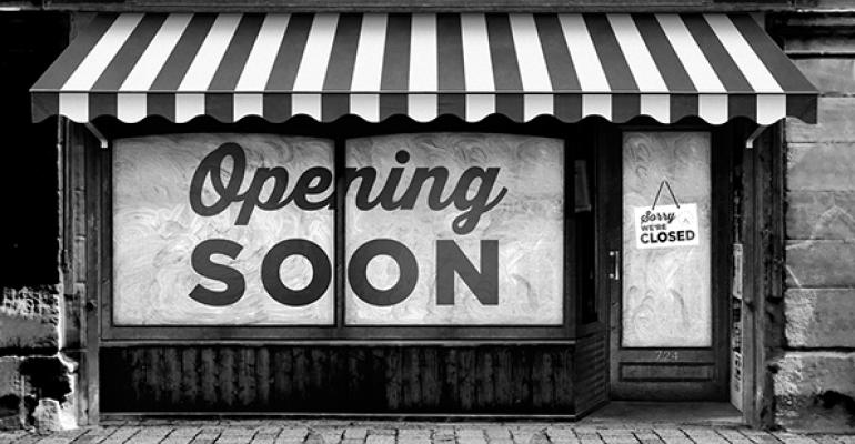 Who's Opening and Closing Stores?