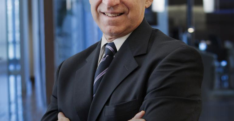 Glenn Rufrano Charts New Course for VEREIT