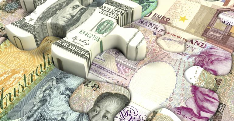 International Money Is Stretching Out the Recovery Cycle