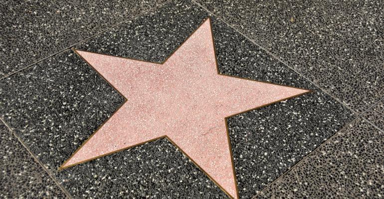 5 Stars to Play 5 Real Estate Moguls