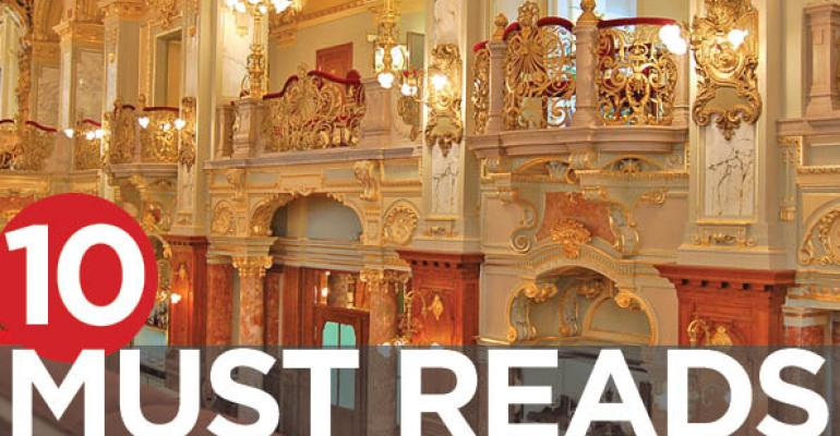 10 Must Reads for the CRE Industry Today (September 3, 2015)