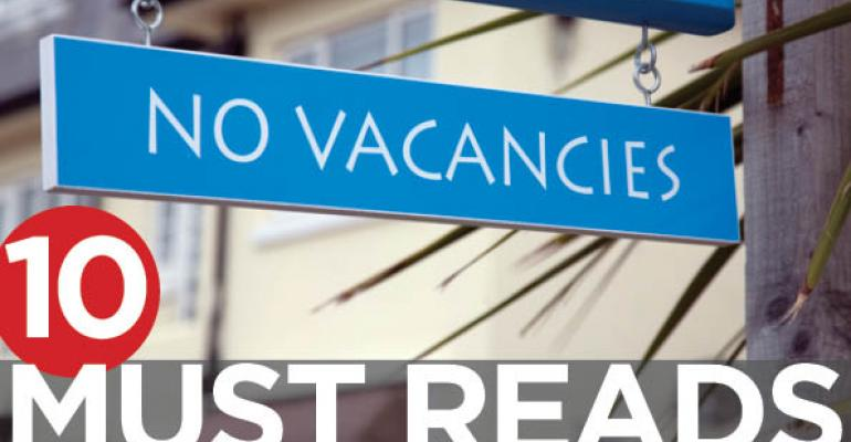 10 Must Reads for the CRE Industry Today (September 18, 2015)