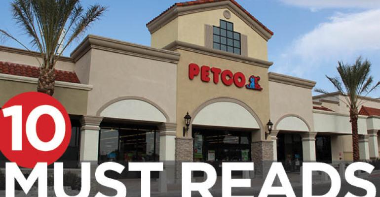 10 Must Reads for the CRE Industry Today (September 21, 2015)