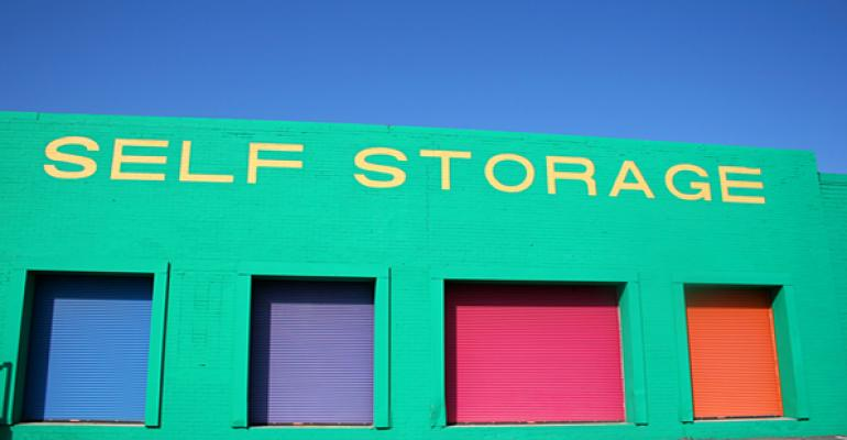 Investors Compete for Self-Storage Acquisitions