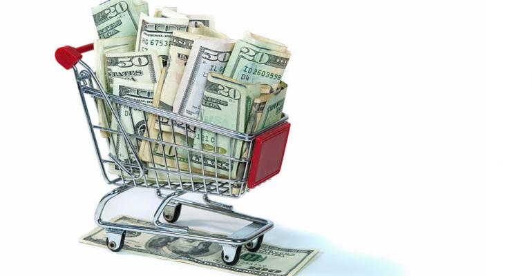 Lenders Prefer Multifamily and Industrial Over Retail
