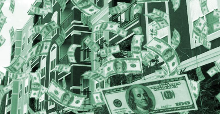 More Loans Available for Green Multifamily