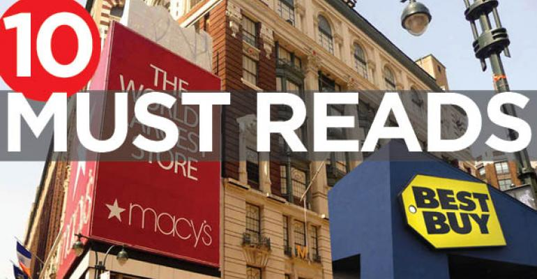 10 Must Reads for the CRE Industry Today (October 6, 2015)