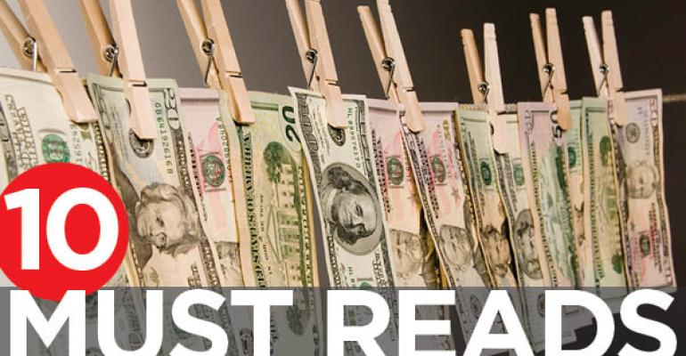 10 Must Reads for the CRE Industry Today (October 19, 2015)