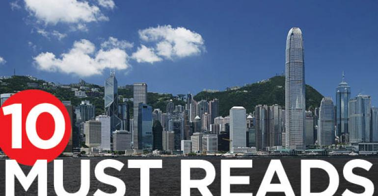 10 Must Reads for the CRE Industry Today (October 23, 2015)