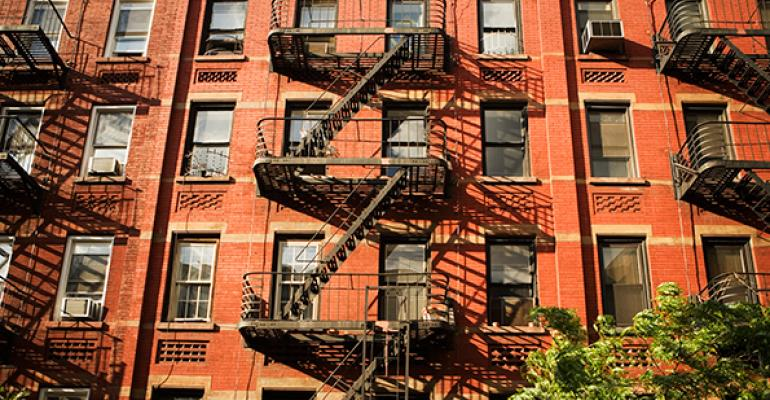 Multifamily Prices Could Stall With Interest Rate Hike